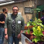 Lessons from a school garden