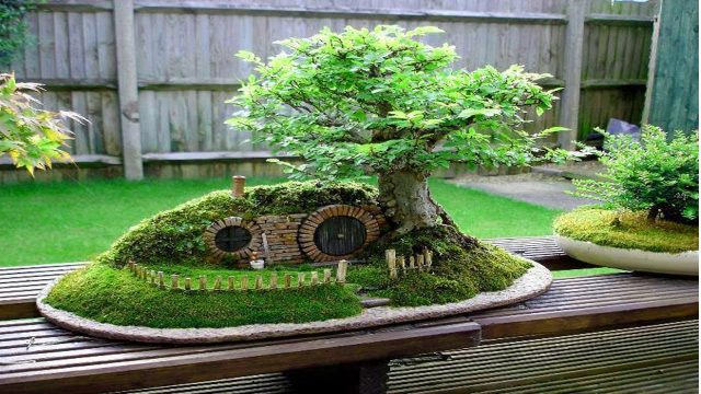 Fairy Garden Ideas Landscaping Designs
