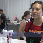 Ohio Dairy Associations Partner with Buckeye Dairy Club at Farm Science Review