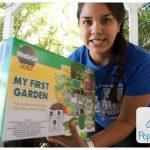 My First Garden Kit|Gardening Day