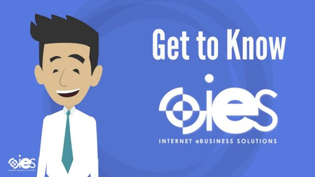 About IES – Internet eBusiness Solutions, Inc. | IESGP.Com
