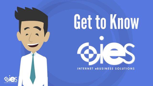 About IES – Internet eBusiness Solutions, Inc.   IESGP.Com