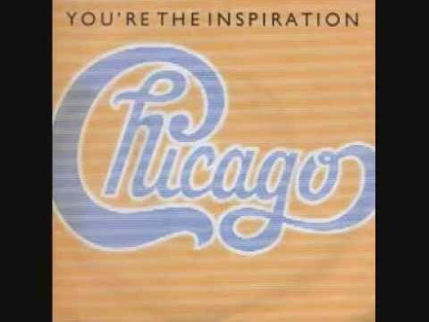 Chicago You're The Inspiration 1984