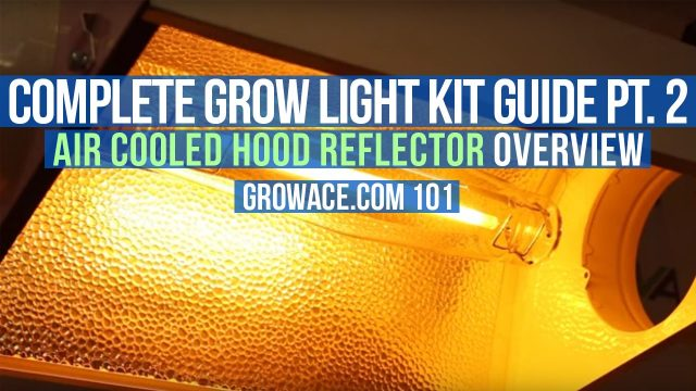 Complete Cool Hood Reflector Guide for Indoor Gardening | GrowAce 101