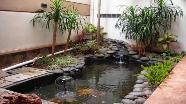 Super Best indoor garden design ideas   Small space indoor gardening
