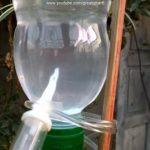 How to Make Drip Irrigation | Plant Watering System | Cheap Garden Ideas | Muft Ka Idea