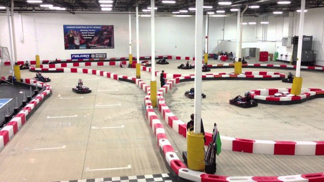 K-1 Speed Racing Buffalo Grove Chicago