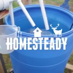 Do It Yourself Hydroponic System