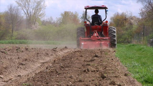 Learn About Our Online Small Farm Courses