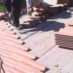New Roofing – Roofing Tiles Installation