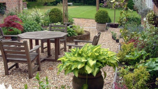 landscaping ideas for garden decoration