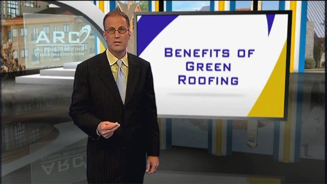 How Green Roofing Materials Save Money and Energy