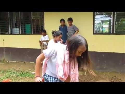 Burgos School Garden Project Expat Philippines