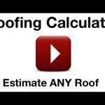 Roofing Calculator App v2.0 – iPhone & Android