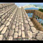 Let's Play Minecraft (1.8.1) #19 -Dach bauen !