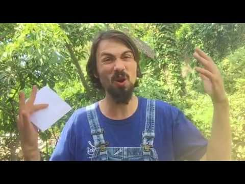 FREE Permaculture Gardening Course GiveAway!! This Week Only!