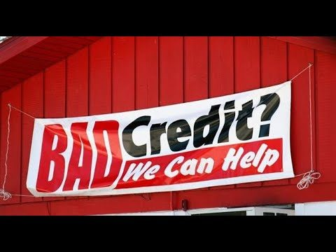 POOR CREDIT PERSONAL LOANS GUARANTEED APPROVAL IN Weston CANADA: IMPROVE YOUR CREDIT SCORE IN W …