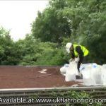 Green Roof Installation – Sky Garden System