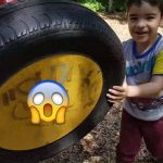 Let's play Kids Toys – Play in the garden