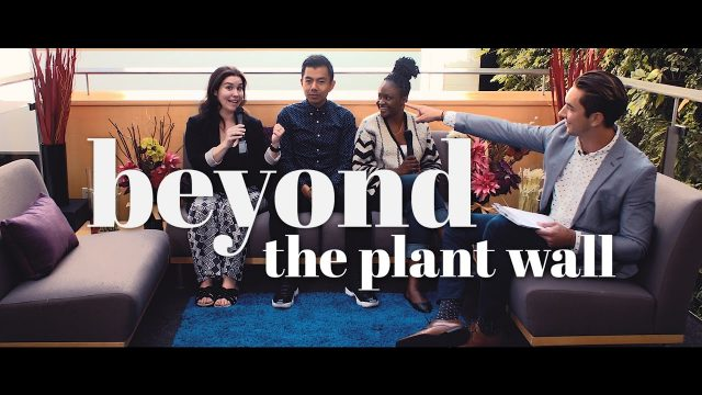 Beyond the Plant Wall Episode 2: Academic Advising
