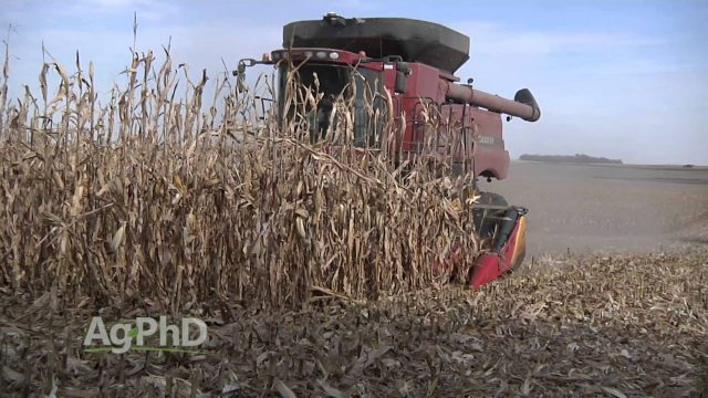 Farm Basics #940 Cost of Farming (Air Date 4/10/16)