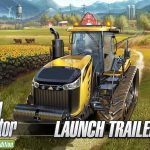 Farming Simulator Switch Edition – Launch Trailer