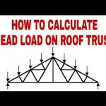 Roof Truss    Dead Load    Live Load    Wind Load Calculations part – 1