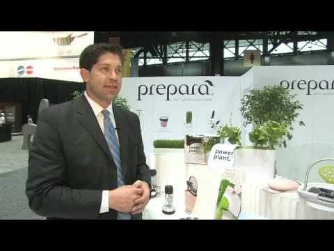Hydroponics in Winter: Fresh Garden Herbs with Prepara