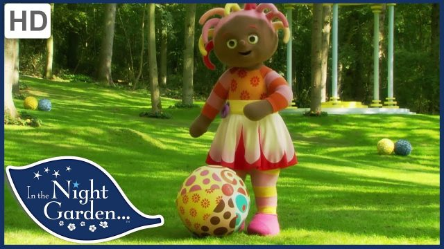 In the Night Garden 402 – Kicking the Ball | Cartoons for Kids