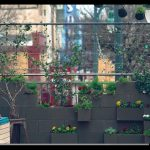 Learn How to Start a Urban Garden in a Small Space Using these 5 Simple Design Ideas   Fiskars