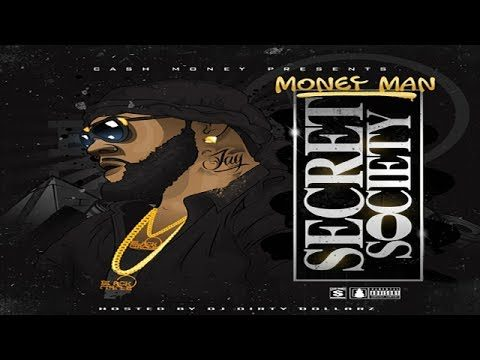 Money Man – Hydroponics (Secret Society)