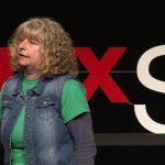 Growing kids in the school garden | Zsofia Pasztor | TEDxSnoIsleLibraries