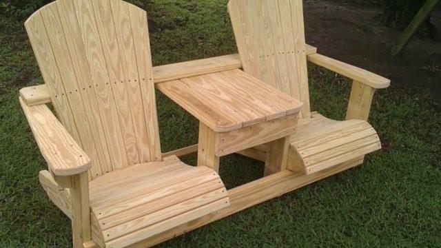 Best DIY Pallet Furniture Outdoor Ideas, Reuse Pallets, DIY Pallet Garden Bench, DIY Pallet Sofa