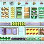Garden Plans Gallery – find vegetable garden plans from gardeners near you.