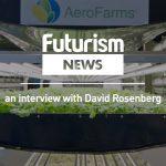One Innovator Thinks Farms Need To Grow Vertical: Futurism Originals