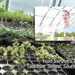 The EDIBLE SCHOOL GARDEN GROUP Kickstarter Fundraising Video (2012)
