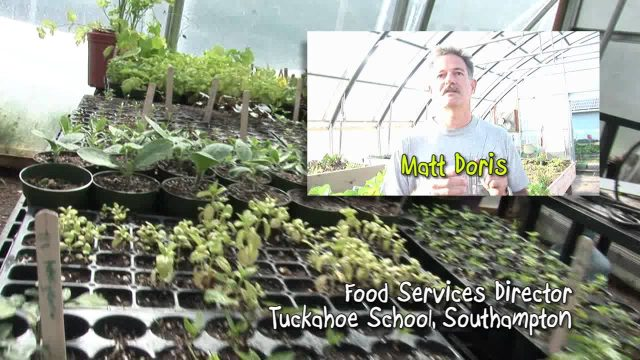 The EDIBLE SCHOOL GARDEN GROUP Kickstarter Fundraising Video (2012)