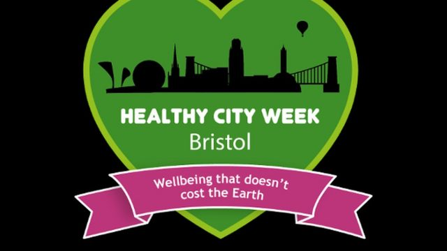 Bristol Healthy City Week