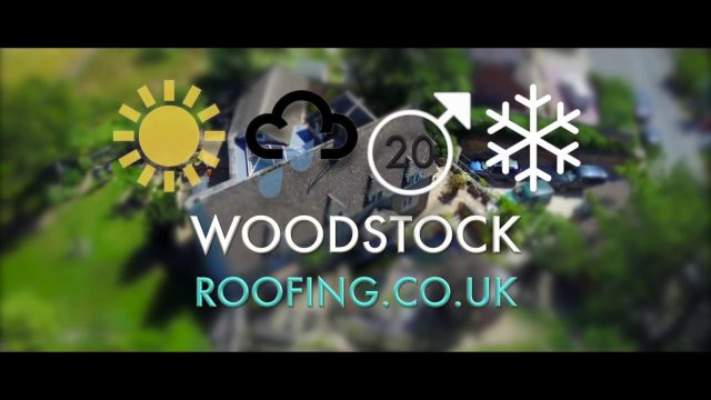 Woodstock Roofing – Green Roofs