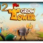 Update 1.1.3 + Enhance Stones! #02 || Let's Play Grow Tower | Deutsch | German