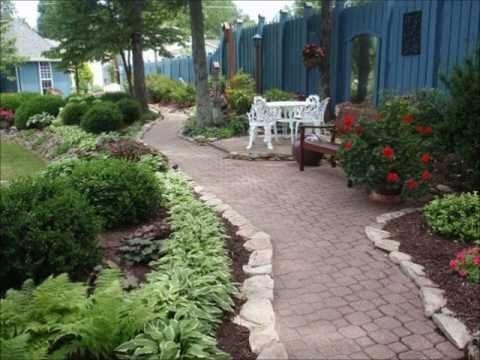 Franklin County Master Gardener's Garden Tour 2012
