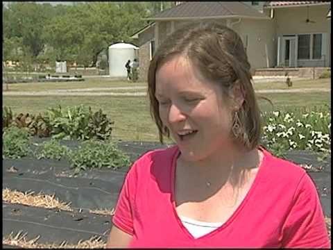 Louisiana Farm Bureau: Vegetable Gardening