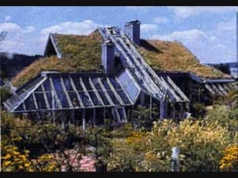 Green Roof Images