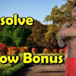 The Many Benefits of Gardening!  Resolve to Grow Bonus Edition