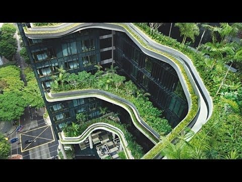 Green Technology – Documentary