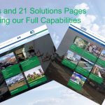 New Weston Solutions Website