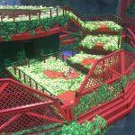 Super Mario Odyssey – Sky Garden Tower and Spewart Boss Battle – HD Gameplay