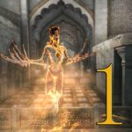 New Floating Monster & Rooftop Gardens – Prince of Persia: The Forgotten Sands – Part 13