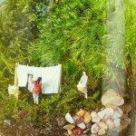 Good Ideas To Make A Fairy Garden Terrarium – Go Green