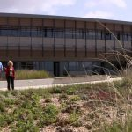 Green Roofs – NOAA in San Diego